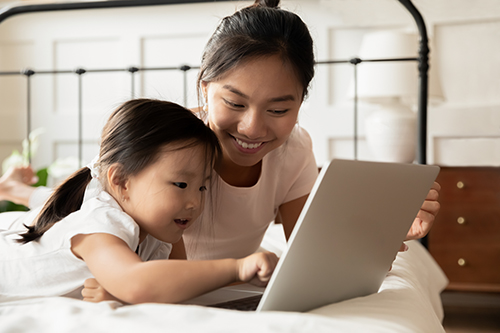 Q: What Can I Tell Parents About Screen Time?