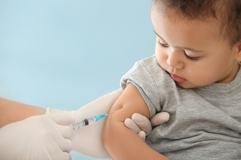 Vaccines & Soothing